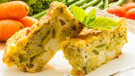 come si cucina il cavolfiore romanesco come fare il tortino di cavolfiori deabyday tv