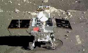 Chinese Moon Mission Latest In - Pics about space
