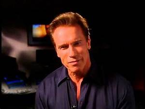 Terminator 3 - 01 Introduction By Arnold Schwarzenegger ...