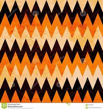 Halloween Chevron Pattern Abstract Gallone Grunge