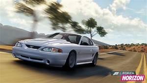 Forza Horizon Le Pack De Janvier En Vido Et Images