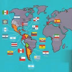 Paises De Habla Espanol