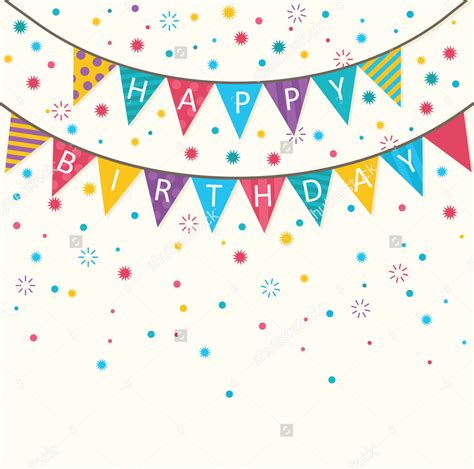 13 birthday banners design trends