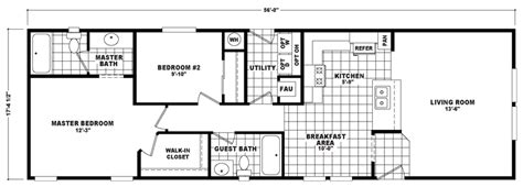 barstow     sqft mobile home factory select homes