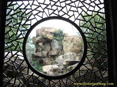 beautiful suzhou garden suzhou china