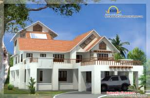 Three Story Houses Beautiful Luxury 3 Story Home Elevation 5774 Sq Ft Kerala Home Design And Floor Plans