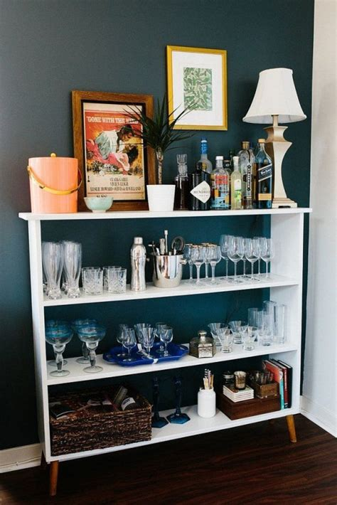 mini bar at home 29 mini bar designs that you should try for your home digsdigs
