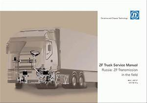 Zf Service Manual Trucks