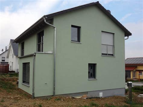 Holzhaus Marktbreit Einfamilienhaus Modern (2) Eg