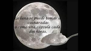 Poema La Luna apexwallpapers