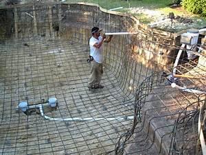 Construction  U2014 Backyard Amenities