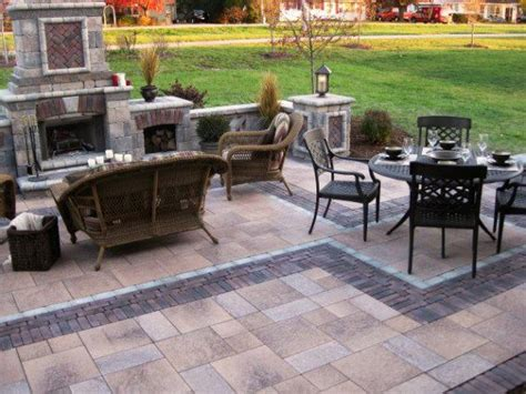 Unilock Torino by Outdoor Living By Unilock With Umbriano Paver And