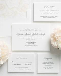 Upscale script letterpress wedding invitations for Letterpress wedding invitations manila philippines