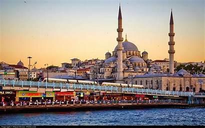 Turki Istanbul Kota Dua Indahnya Benua Masjid