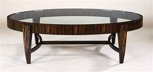 oval glass top coffee table with wooden legs and laminate With glass top coffee table with wooden legs