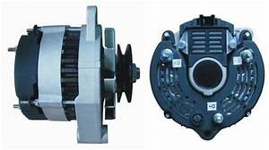 Valeo Alternator A13n291