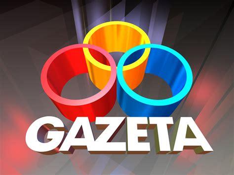 TV Gazeta | Logopedia | FANDOM powered by Wikia