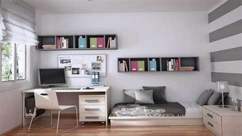 cool room ideas  small rooms cool teen boy bedrooms