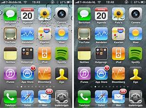 iOS 4: voorlopig niet voor de iPad