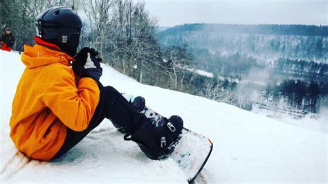 Kalnu slēpošana, snovbords :: Siguldas Sporta Centrs