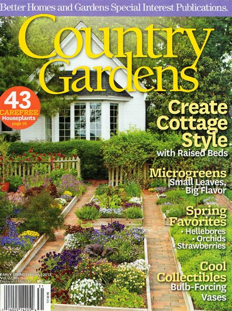 garden gate magazine 17 best images about great plants on hosta