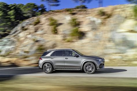 #1 out of 12 in luxury midsize suvs. 2021 Mercedes-AMG GLE 53 SUV Exterior Photos | CarBuzz