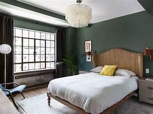 Neutral, Bedroom, Paint, Colors, 2018