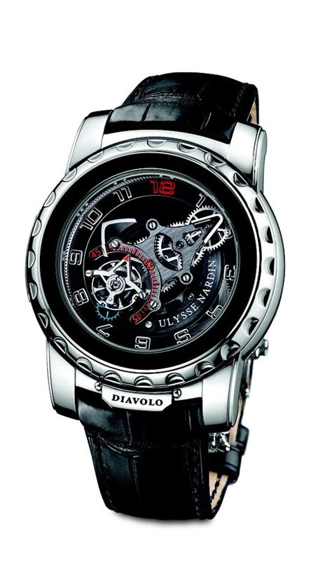 1000+ Images About Top Unique & Exotic Luxury Watches On