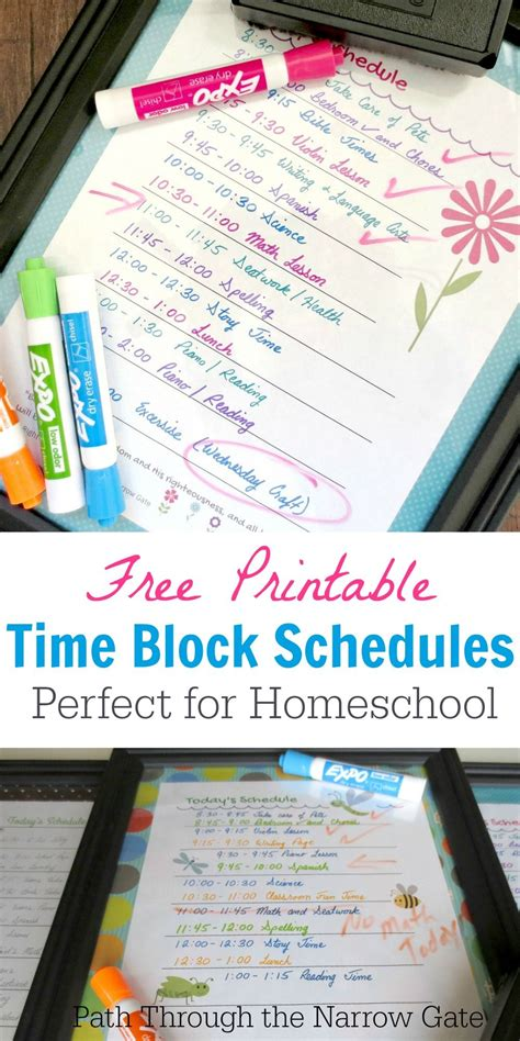 reclaiming  time  images homeschool routine