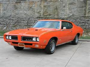 1969 Pontiac GTO Judge 2016