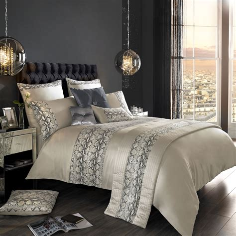 New Kylie Minogue Bed Linen Collection Is Pure Glamour