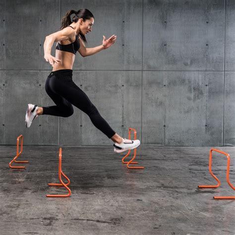 agility speed training fitness sidea