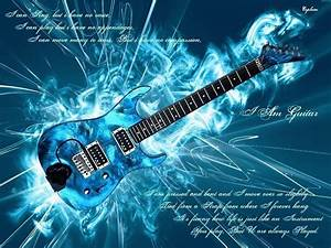 Guitar Wallpapers For Desktop - Wallpaper Cave