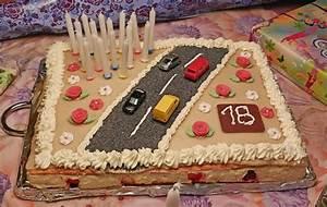 Kuchen 18 Geburtstag : kuchen ideen zum 18 geburtstag appetitlich foto blog f r sie ~ Frokenaadalensverden.com Haus und Dekorationen