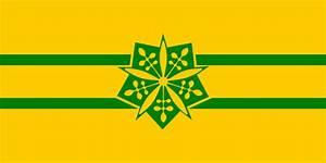 Image Gallery Manchuria Flag