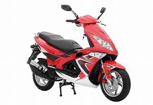 Motorroller 50 Ccm : motorroller 50 ccm 45 km h rot schwarz wei gt extreme ~ Kayakingforconservation.com Haus und Dekorationen