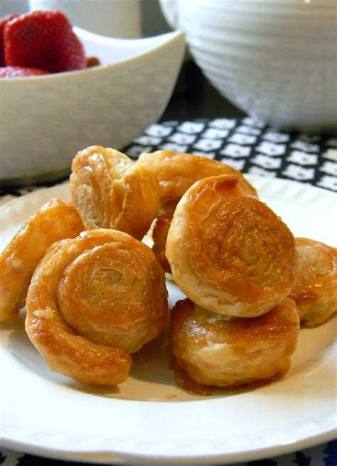17 best ideas about sugar puffs on puff pastry