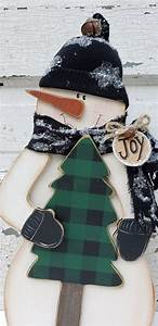 Seasonal, Wood, Painting, Craft, Patterns