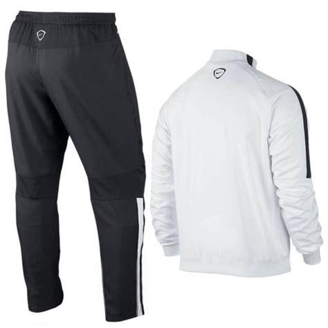 Juventus white presentation tracksuit 2015 - Nike ...