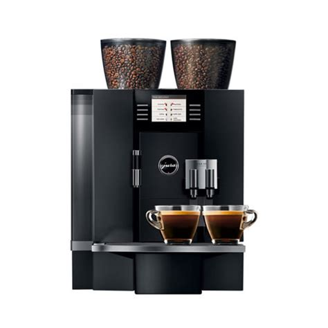 Jura Giga Espresso Machine by Jura Giga X8c Professional Automatic Espresso Machine With