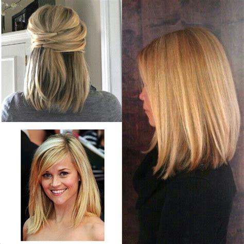 straight hairstyles ideas  pinterest straight