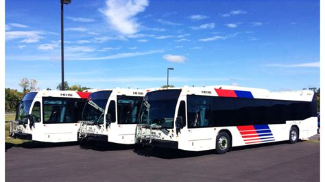 nova bus announces  major orders  texas mass transit
