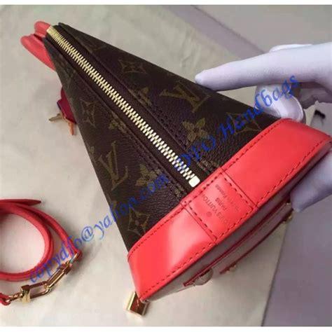 louis vuitton monogram totem alma pm flamingo  luxtime dfo handbags