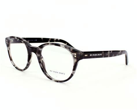 lunettes de vue de burberry en