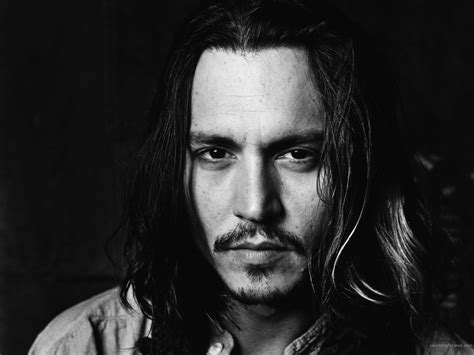 Famous Movie Actor Johnny Depp Wallpapers And Images