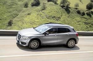 Nouveau Mercedes Gla : nouvelle mercedes gla date commercialisation prix tarifs infos mercedes gla ~ Voncanada.com Idées de Décoration