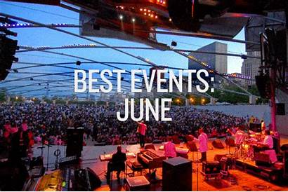 Festivals Chicago June Festival Events Country Guide