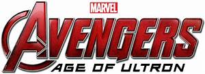 File:Avengers Age of Ultron Logo png Wikimedia Commons