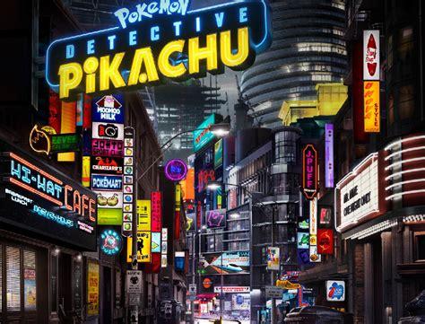 brand profile pokemon detective pikachu anb media