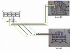Saturn Ion Stereo Wiring Diagram